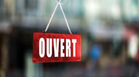 Confinement : quel commerce reste ouvert ?