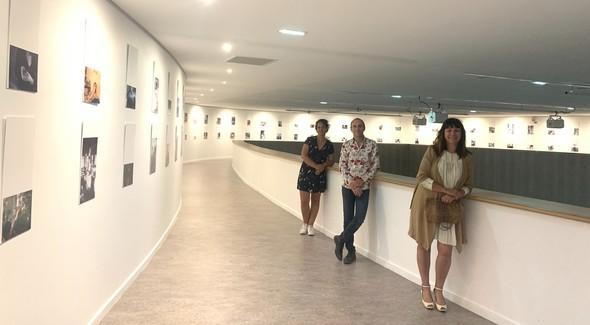 L'exposition au Kiasma remarquée par Libération