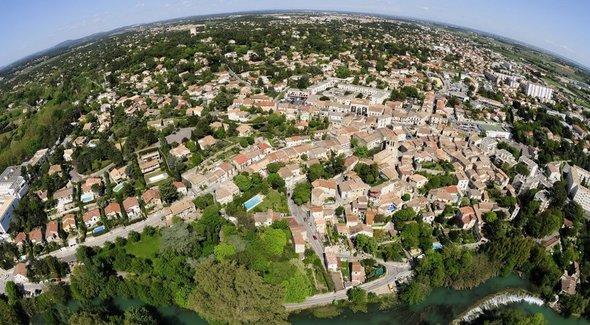 Castelnau-le-Lez dans le top 500 des villes où il fait bon vivre !