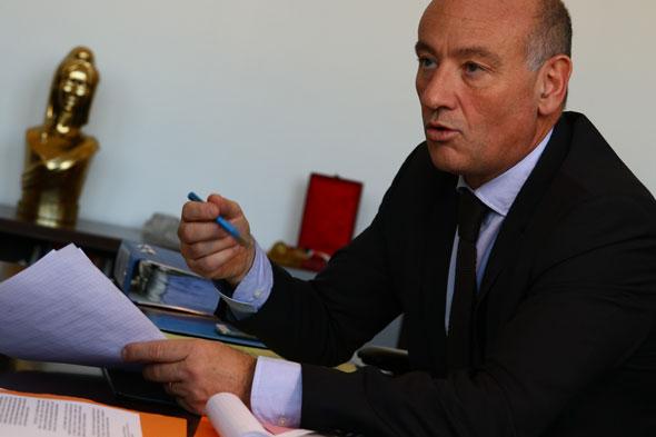 Élections municipales : Frédéric Lafforgue élu Maire, tous les résultats