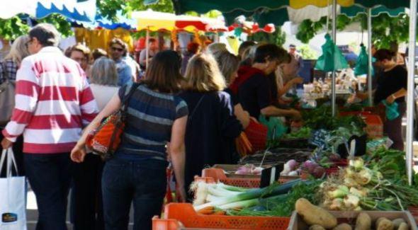 [COVID-19] Le marché pendant la période de confinement