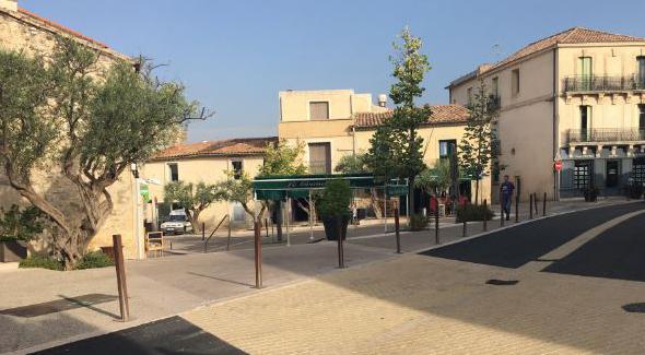 Préserver le patrimoine architectural et végétal de Castelnau