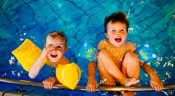 Cours natation et aquagym