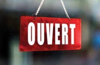 COVID19 - Confinement : quel commerce reste ouvert ?