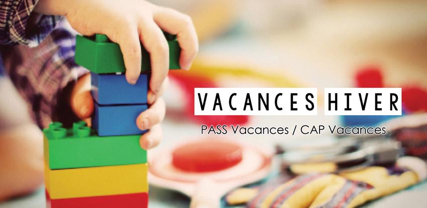 Vacances Jeunesse : Hiver 2019