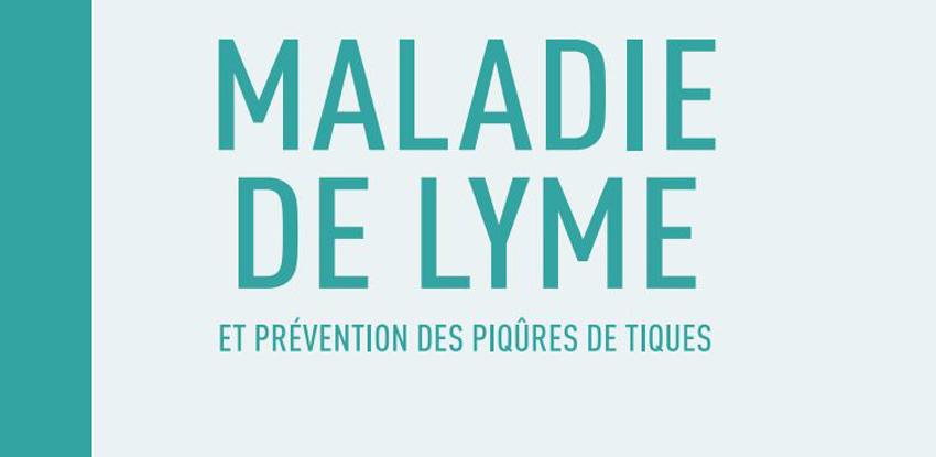 Prévention : Maladies transmises par les tiques