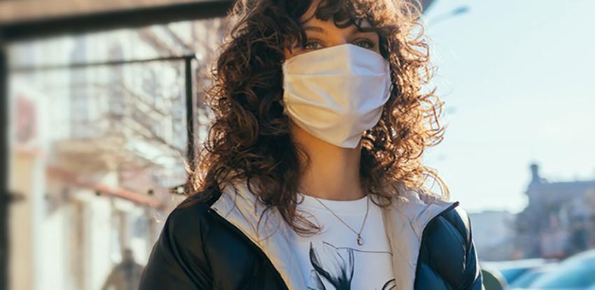 [COVID-19 Etat d'urgence sanitaire]  Port du masque obligatoire dans toute la commune
