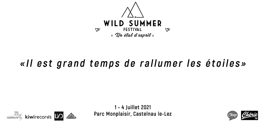 Wild Summer Festival